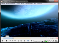 Torrent Video Player screenshot
